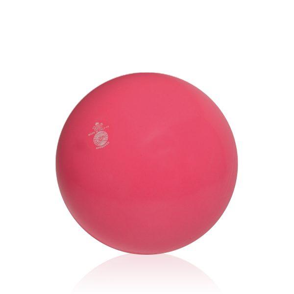 La palla ritmica in gomma sintetica ideale per qualsiasi livello di competizione