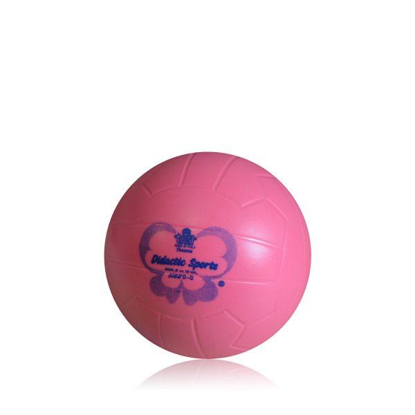 La palla didattica super soffice e sicura