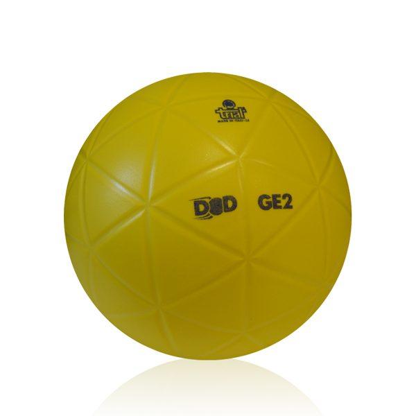 L'unico pallone mondiale da dogeball per la scuola e la grande età!