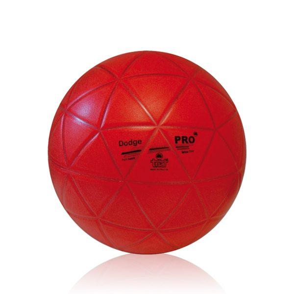 L'unico pallone mondiale da dogeball per i professionisti.