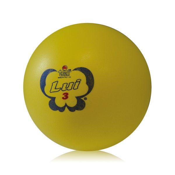 Il pallone sonoro super soffice e sicuro. UNICO AL MONDO!