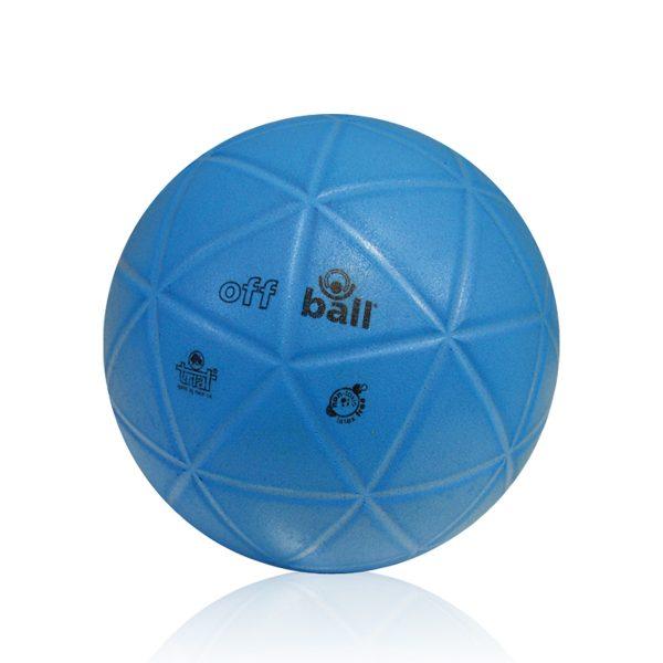 La Federazione Offball ha approvato il pallone Trial come UFFICIALE