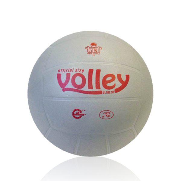 Il pallone potenziato da Volley +100%