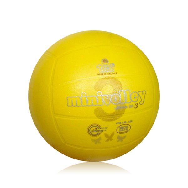 Il pallone da Minivolley - 1Á livello