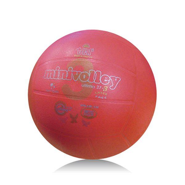 Il pallone da Minivolley - 2Á livello