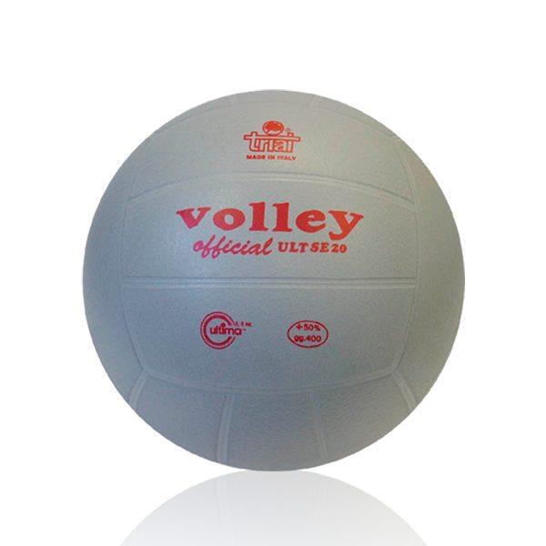Il pallone potenziato da Volley +50%