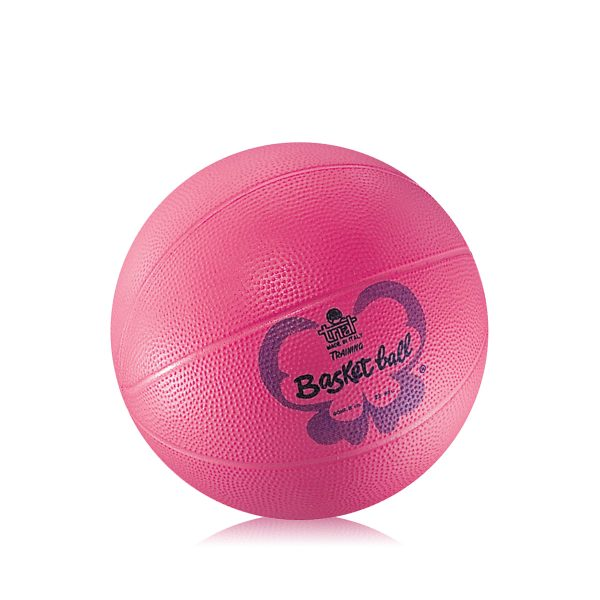 Pallone avviamento al basket super soft