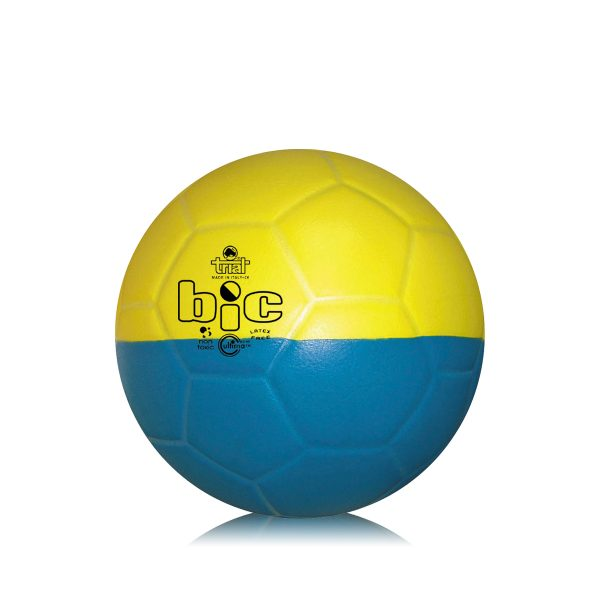 Il pallone potenziato da Handball Junior +100%