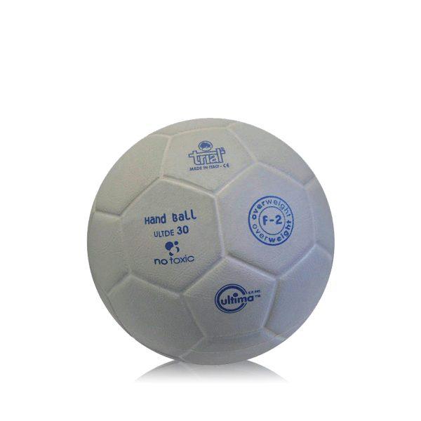 Il pallone potenziato da Handball Femminile +100%