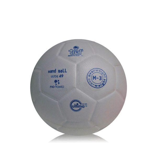 Il pallone potenziato da Handball Maschile +100%