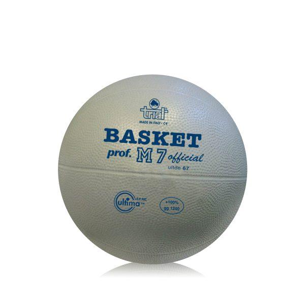Il pallone potenziato da Basket +100%