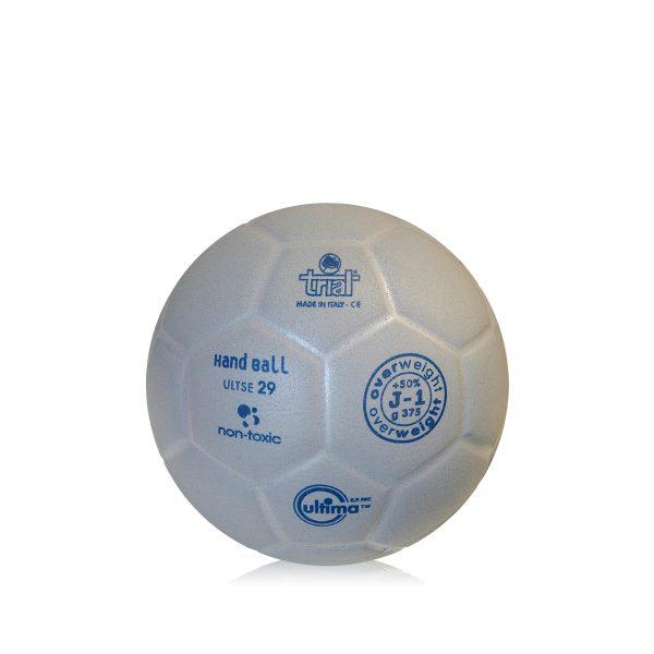 Il pallone potenziato da Handball Junior +50%