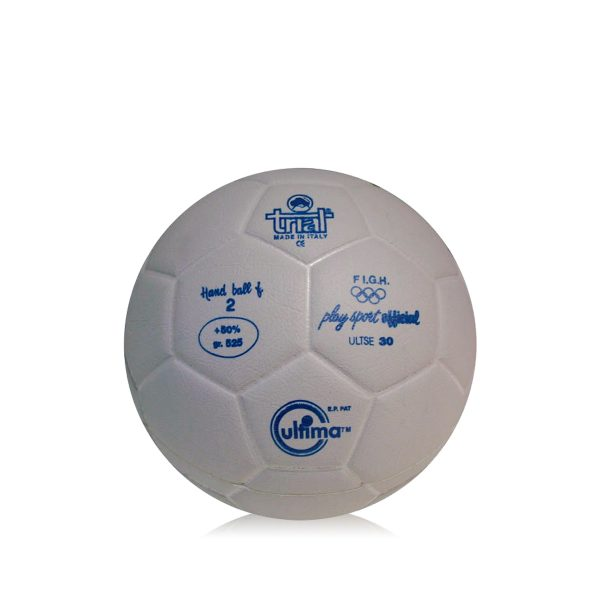 Il pallone potenziato da Handball Femminile +50%