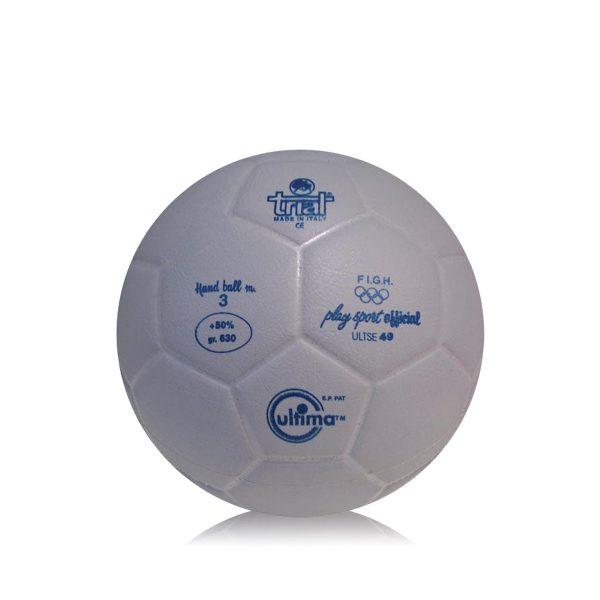Il pallone potenziato da Handball Maschile +50%