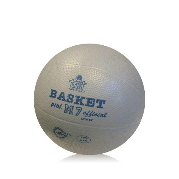 Il pallone potenziato da Basket +50%