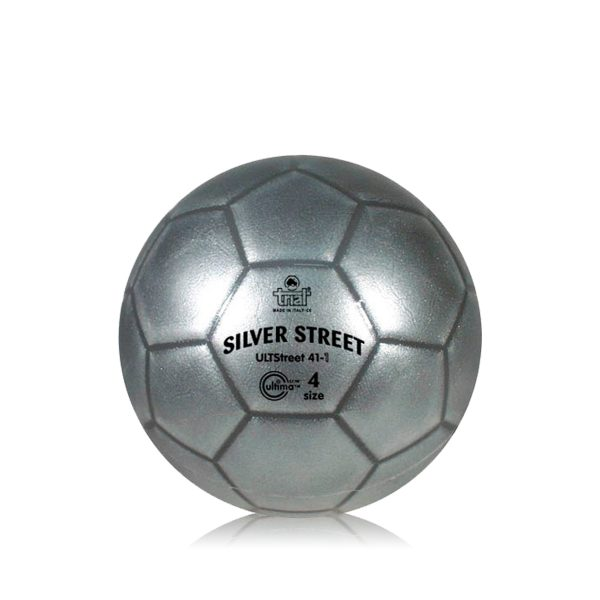 Il pallone da Street Soccer 4