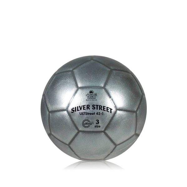 Il pallone da Street Soccer 3
