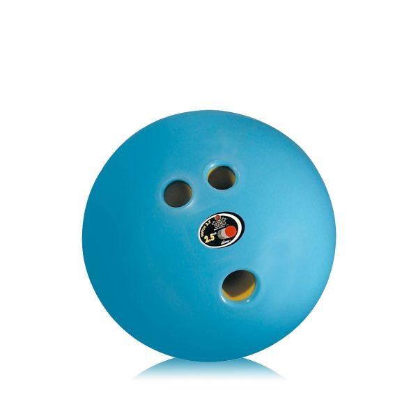 Palla da Bowling dotata di doppia impugnatura - soffice