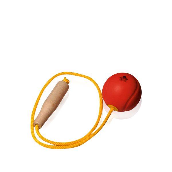 Palla con Fune ed Impugnatura per Tennis
