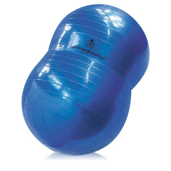 Pallone a forma nocciolina 65 cm